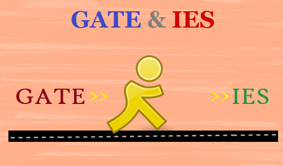 GATE AND IES